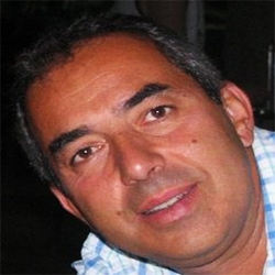Mehmet Erdem Özgen