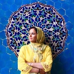 Rana Sohrabi