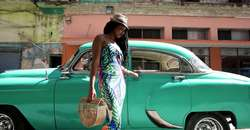 Sömestre Dönemi !! Bambaşka Küba Turu