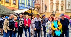 Harikalar Diyarına Yolculuk : Almanya'nın Saksonya İsviçresi