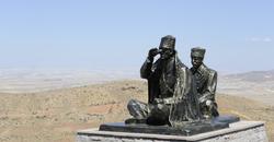 Polatlı Kurtuluş Savaşı Alanları, Duatepe, Gordion & Ankara