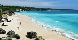 Harikalar Diyarı Bali Ocak