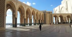 Kurban Bayramı - Büyük Fas ve Sahara Çölü Turu - Kraliyet Şehirleri