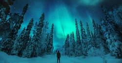THY ile Lapland ''Kuzey Işıkları''