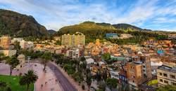 Kolombiya - Meksika Turu