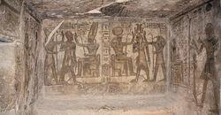 Mısır Turu