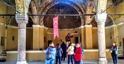 10 Kasım'da Atatürk'ün Ata Yurdu Taşkale
