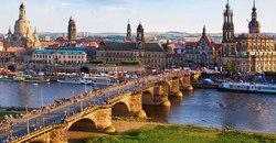 Cumhuriyet Bayramında Tuna Nehri - Orta Avrupa