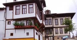 Baharında Kastamonu-Azdavay-Pınarbaşı