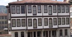 Kastamonu-Sinop-Azdavay- Pınarbaşı