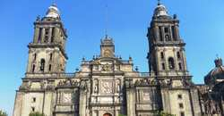 Sömestre Meksika Turu