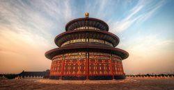 Moğolistan - Çin Turu
