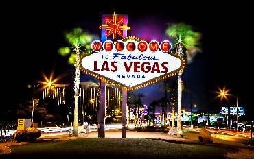 Los Angeles - Las Vegas - San Francisco