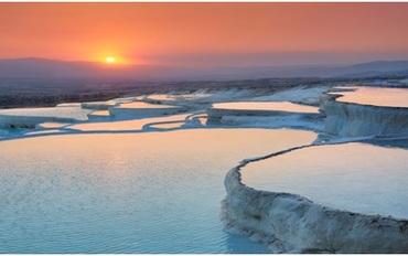 Beyaz Cennet