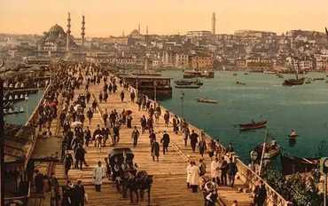 Yedi Tepe İstanbul : Sevgilim İstanbul!