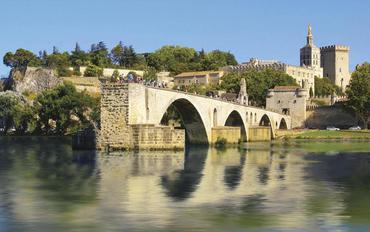 5*Dlx Amadeus Provence İle Güney Fransa & Burgonya & Provence