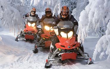 Lapland ''Kuzey Işıkları'' Rovaniemi İzmir Uçuşlu