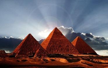 Şeker Bayramı Mısır Turu