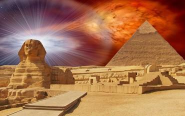 Antik Mısır & Gizemli Nil Nehri