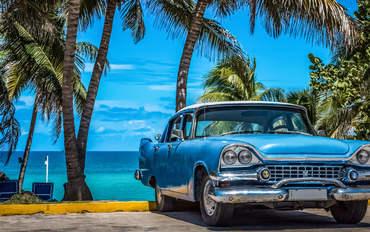 Bambaşka Özel Küba Turu