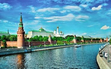Volga Volga Beyaz Geceler