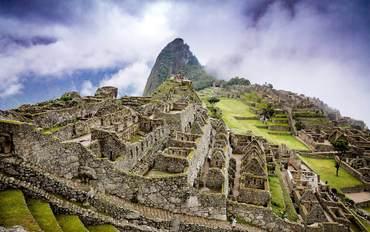 Bogota – Cusco – Lima – Panama City