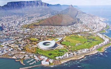 Kurban Bayramı Dönemi Güney Afrika Turu