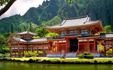 Güney Kore – Japonya – Tayvan – Hong Kong
