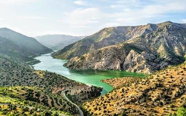 Efsaneler Diyarı : Erzincan - Kemah - Divriği - Kemaliye ve Malatya