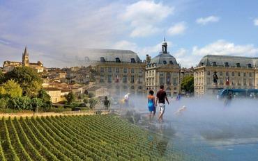 Garonne & Dordogne Nehirlerinde Şatolar ve Şarap Tadımı