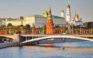 Volga Volga Beyaz Geceler Rublev Gemisi ile