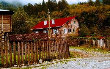 Bayramda Sinop-Kastamonu ve Azdavay-Pınarbaşı