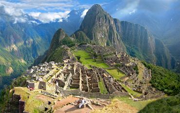 Peru-Kolombiya-Panama Turu