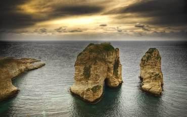 Beyrut Turu - Vizesiz!