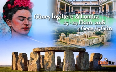 Güney İngiltere ve Londra