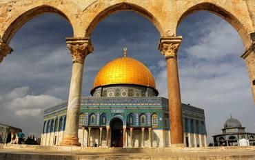 Kudüs ve Çevresi