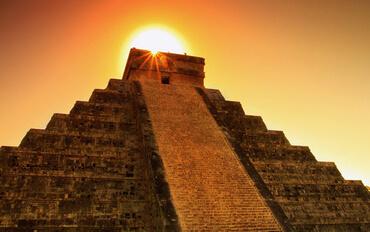 Maya Kehanetleri Meksika Bülent Demirdurak ile..
