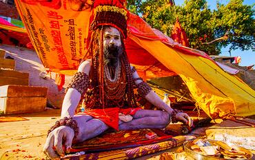 Dr. Elif Çamlıkaya ile Kuzey Hindistan'a Yolculuk