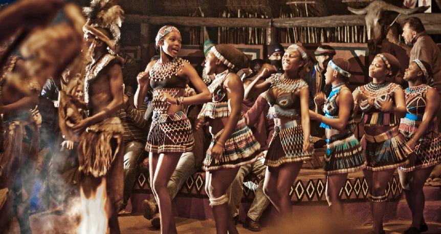 Kurban Bayramına Özel Güney Afrika Turu