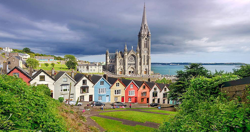 Bayramda İskoçya & Zümrüt Ada İrlanda