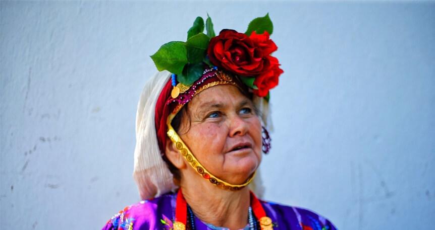 Çiçek Kokan Kadınları ile Çomakdağ, Bafa Gölü ve Antik Kentleri ile Milas