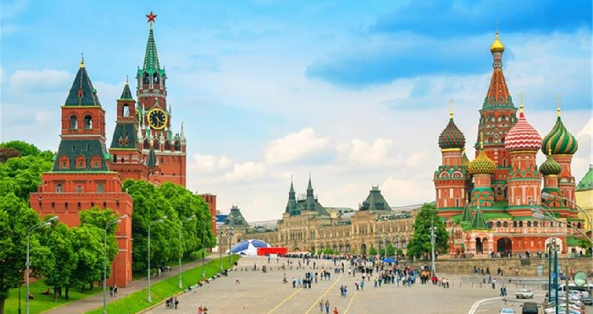 Trans Sibirya Ekspresi İle Efsane Yolculuk