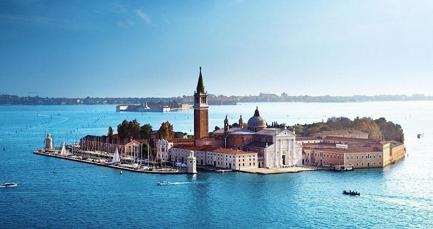 Ligurya ve Ceneviz Kıyıları'nda Sonbahar
