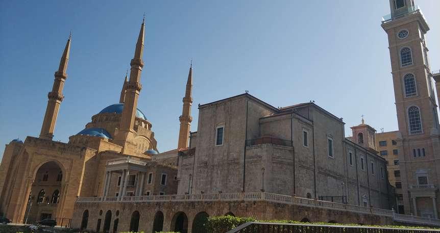 Beyrut Turu Vizesiz