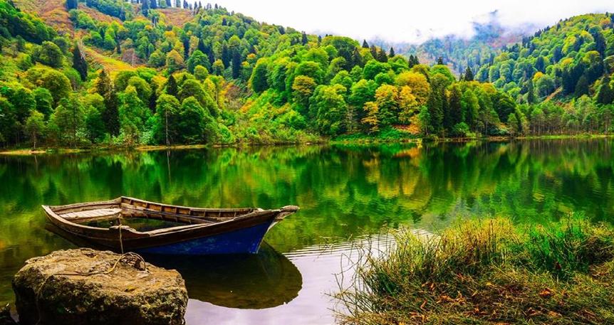 Doğu Karadeniz: Yaylalar ve Macahel Rüyası.