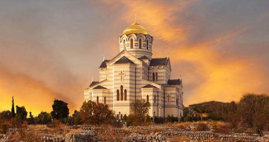 Kırım Cumhuriyeti (Rusya) Turu