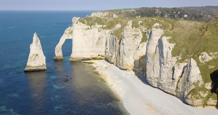Normandiya Rüyası
