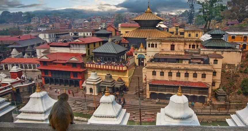 Holi Festivali Nepal&Hindistan Turu