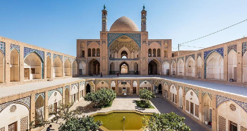 Kadın Gözüyle : Tahran'dan Şiraz'a İran