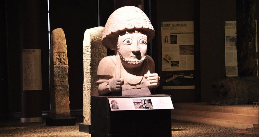 Kültürler Şehri Antakya-Hatay